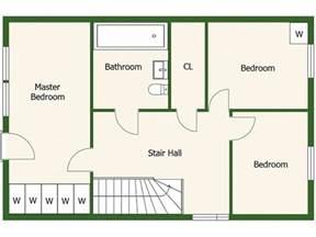 bedroom floorplan floor plans roomsketcher