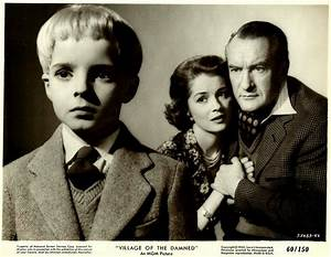 """Village of the Damned"" (1960)"
