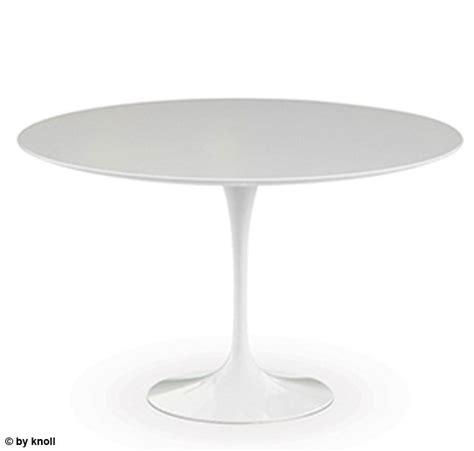 designer tisch rund saarinen esstisch rund design möbel shop