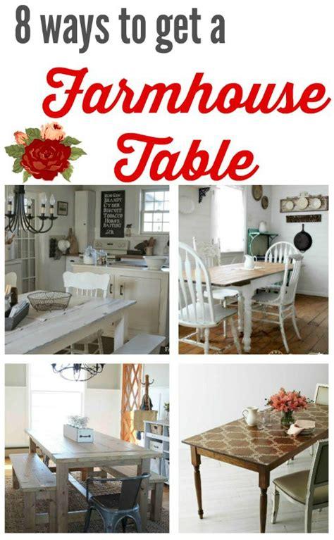farmhouse style on a budget amazing farmhouse furniture farmhouse kitchen tables to diy with amazing farmhouse