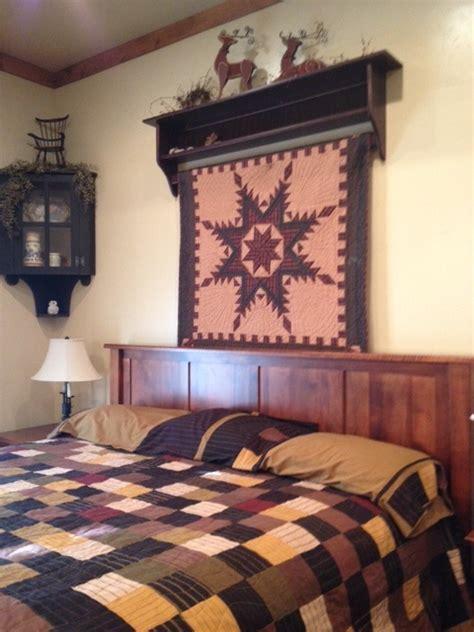 Pinterest Primitive Colonial Bedrooms  Joy Studio Design