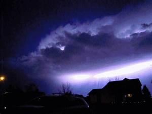 FishnDave: Late October Lightning Storm, 2011