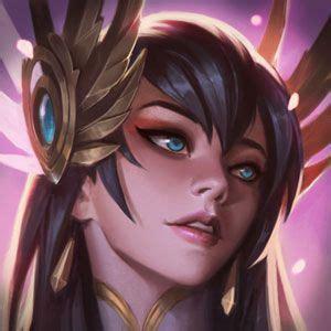 divine sword irelia avatar league  legends league