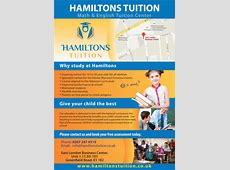 Tuition Centre Flyers Home Tuition Flyers Flyer Templates