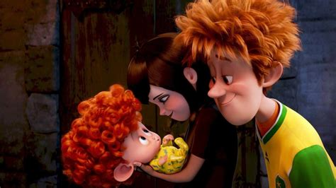 hotel transylvania 2 a trick or a treat in animation toolbox
