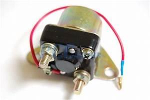 Starter Solenoid Relay Polaris Xplorer Magnum Xpress