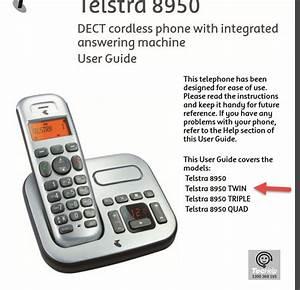 Solved  User Guides For Telstra Phones