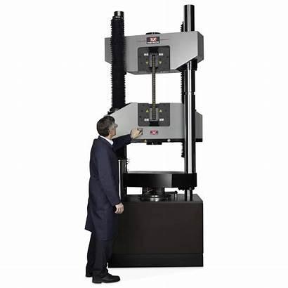 Machine Essai Traction Universelle Prova Flexion Testing