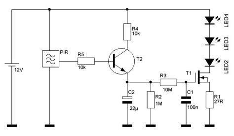 Wie Funktioniert Bewegungsmelder by Wie Funktioniert Ein Bewegungsmelder Watt24 Wie