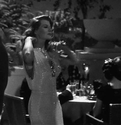 Gilda Films 1946 Classic Rita Hayworth Hair
