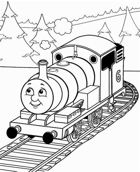 Kleurplaat Percy De Trein by Percy Coloring Pages Coloring Pages