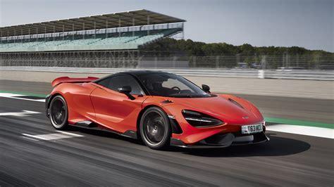 McLaren 765LT 2020 3 4K 5K HD Cars Wallpapers   HD ...