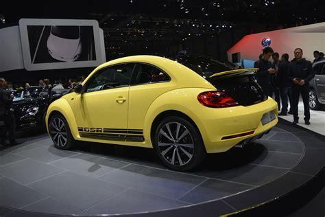 Volkswagen Beetle Gsr Geneva 2018 Picture 82641