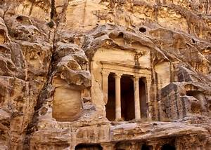 Visit Little Petra & Aaron's Tomb, Jordan   Audley Travel  Little