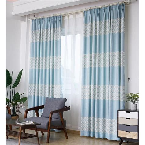 Patterned Curtains And Drapes - modern patterned sliding door curtains and drapes