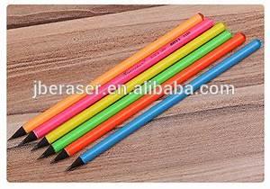 Neon Color Pencil Wholesale Color Pencil Fluorescent Color