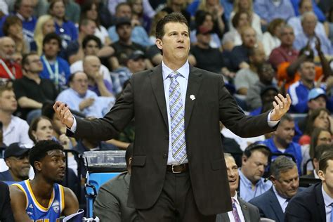 ucla bruins coach steve alford  espn   absolutely
