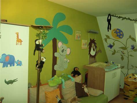 Kinderzimmer Junge Dschungel by Kinderzimmer Dschungel Kinderzimmer Dschungel