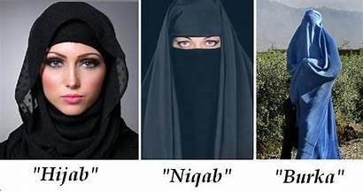 Saudi Wear Niqab Hijab Arabia Burka Woman