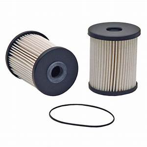 Wix Fuel Filter-33585xe
