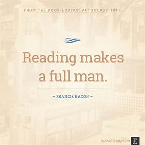 50 timeless quotes from book-loving authors