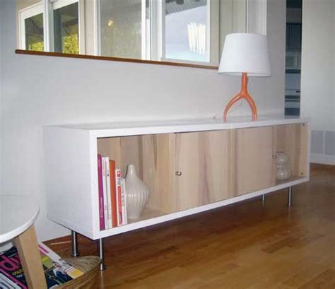 Credenza Furniture Ikea - s ikea traby credenza hack ikea furniture hacks