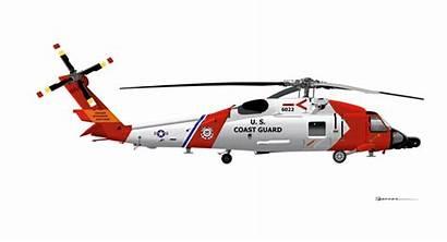 Coast Guard Jayhawk Mh 60 Aircraft Military