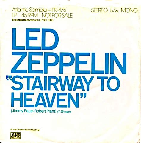 testo led zeppelin stairway to heaven stairway to heaven