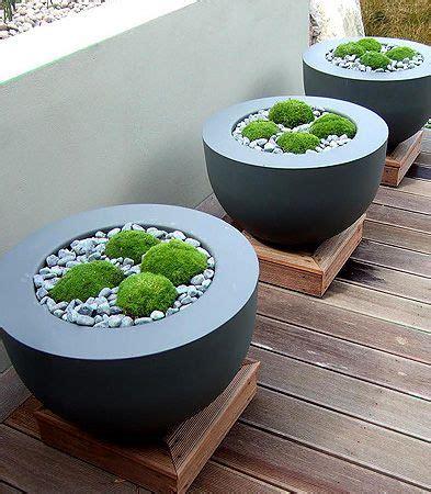 japanese garden planters urbis design contemporary concrete planters and furniture japanese garden pinterest
