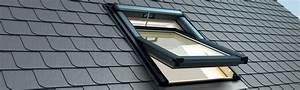 Ouverture De Toit : quelle fen tre de toit choisir en fonction de la pi ce ~ Melissatoandfro.com Idées de Décoration