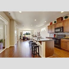 5 Steps To Plan An Open Concept Kitchen  The Rta Store