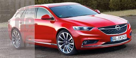 Yeni Opel Insignia 2020 by 2017 Opel Insignia Yeni 199 Ift Turbo Dizel Ile Geliyor