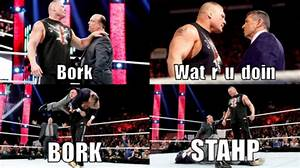 The gallery for --> Brock Lesnar Vs Stone Cold