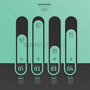 Infographic design elements Vector Image - 1613138 ...