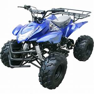 Coolster 3125-a 125cc Atv