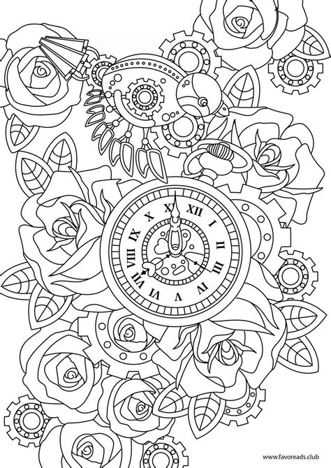 The Best Free Adult Coloring Book Pages | Coloring books