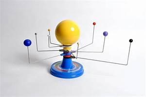 Solar System Model | United Scientific Supplies