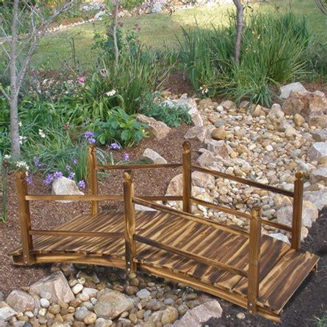 cheap wooden garden bridge for sale find wooden garden
