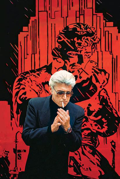 The Infinitely Incredible, Impossible Life Of Jim Steranko