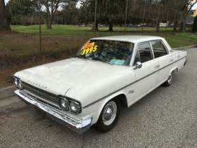 1966 AMC Rambler Classic 770
