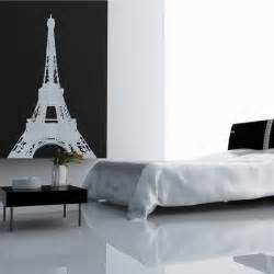 Paris Themed Room Ideas