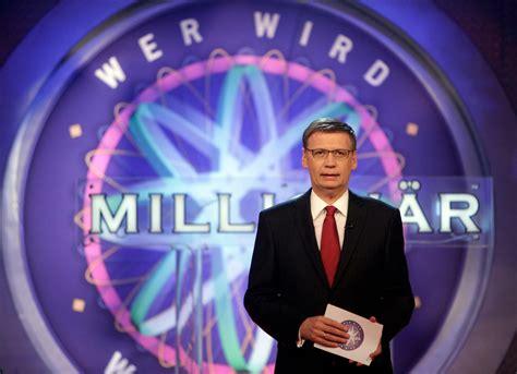 """Damit fiel er damals auf 1000 euro zurück. """"Wer wird Millionär?"""" im Quiz: Eine Auswahl der besten ..."""