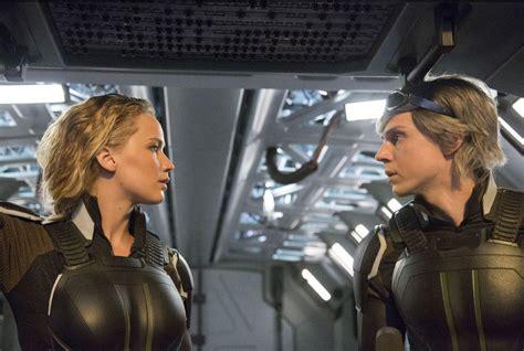 Peters is perhaps best known for his. Evan Peters reveals Quicksilver's motivation in X-Men ...