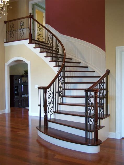 Round Staircase Design by Round Stair Design Design Of Your House Its Good Idea