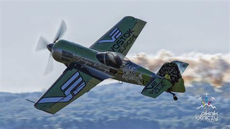 Mocny Akcent Ix Nowotarskiego Pikniku Lotniczego