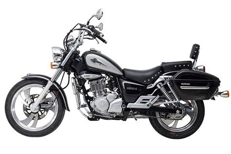 Suzuki To Launch Gz150 Cruiser Motorcycle In India This