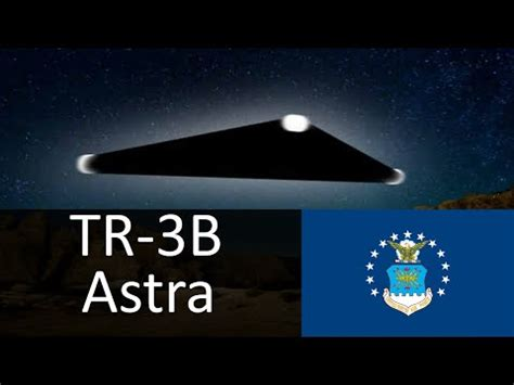 The In 3b by Reconnaissance Aircraft Tr 3b Astra Tr3b