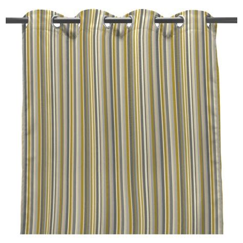 jordan 50 quot x 96 quot outdoor curtain panel oatmeal target