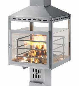 Kamin Ohne Holz : heibi edelstahl holzkohle grill kamin fuoco 51214 072 art jardin ~ Sanjose-hotels-ca.com Haus und Dekorationen