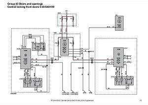Volvo Wiring Diagram V50